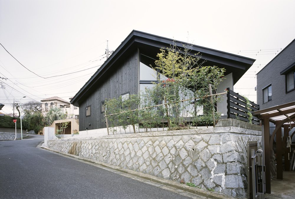 Naruse House by MDS Co.Ltd