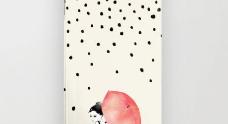 Fresh From The Dairy: Fall iPhone 6 Cases
