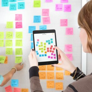 Post-it Brand Digitizes Collaboration With Innovative New Post-it® Plus App