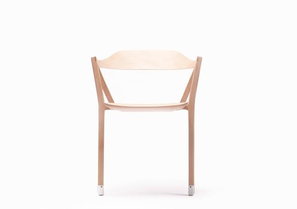 two legged inactivite chair benoit malta-1