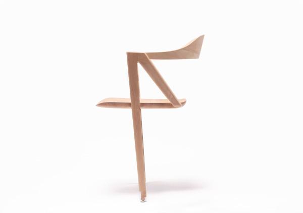 two legged inactivite chair benoit malta-3
