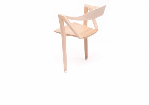 two legged inactivite chair benoit malta-4