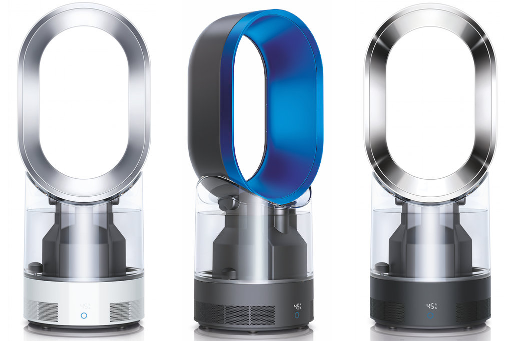 The UV Light Dyson Humidifier