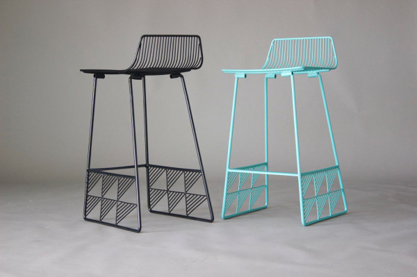 Bend-Furniture-Low-Back-Stool