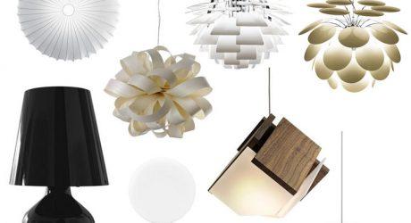 Bright Ideas: 2Modern's Modern Lighting Sale