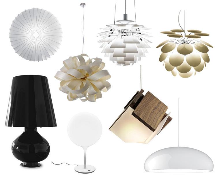 Bright Ideas 2Moderns Modern Lighting Sale