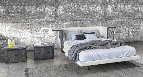 Karim Rashid Revamps the Bedroom for Huppé