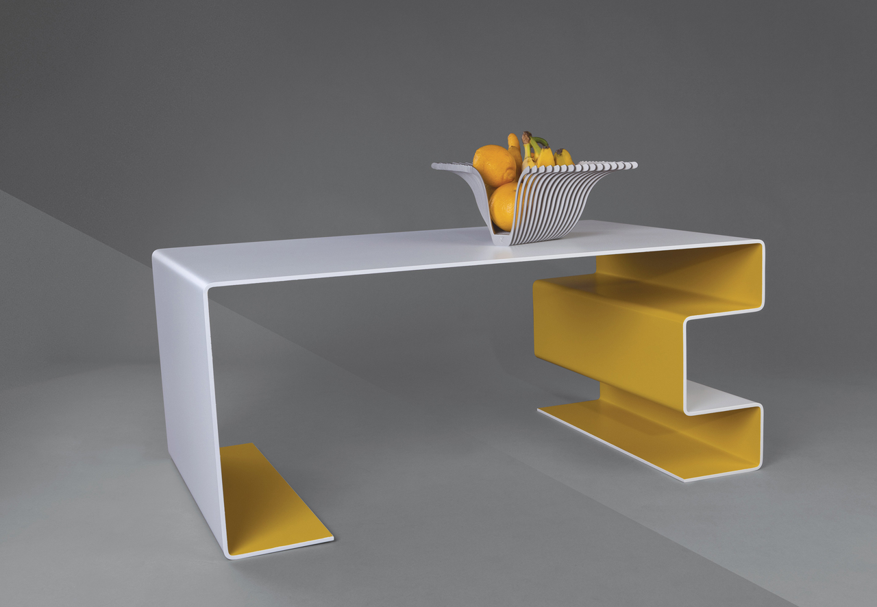 M1 Furniture Line from Switzerland's Kind of Design