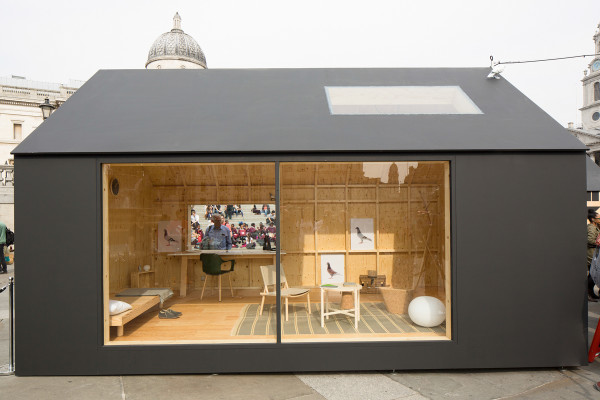 LondonDesignFestival2014 83 600x400 Airbnb's Landmark Project during London Design Festival 2014