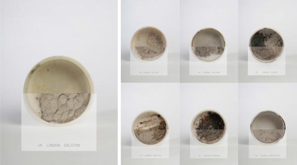 Lucie Libotte Dust Matters