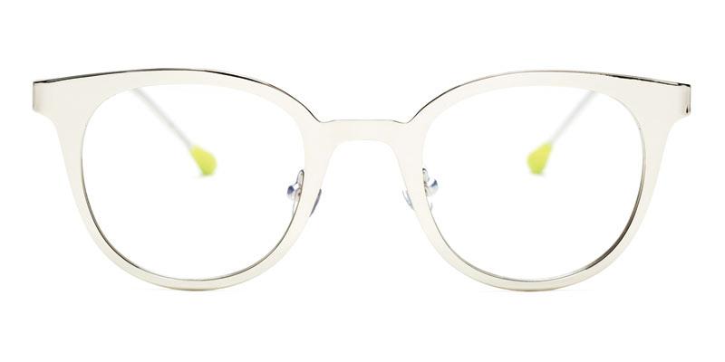 Mothersbaugh x Baum Modern Eyewear