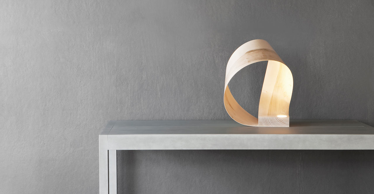 Milano A Lamp Inspired By Organic Natural Shapes