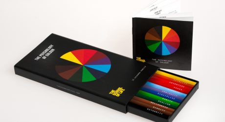 Colored Pencils That Reveal Your Inner Qualities