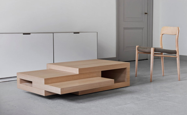 coffee table designs. REK-extending-coffee-table-Reinier-de-Jong-Design- Coffee Table Designs