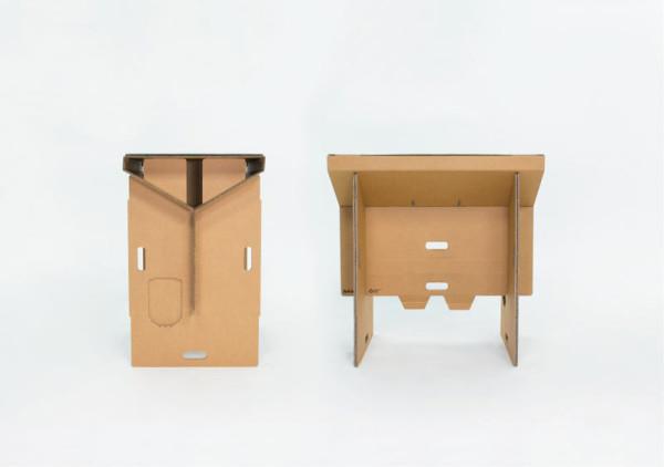 Refold_Portable-cardboard-desk-Matt-Innes-5