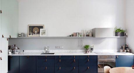 12 Scandinavian-Inspired Kitchens