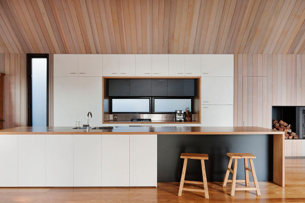 12 Scandinavian-Inspired Kitchens - Design Milk