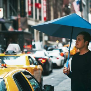 SA™: The Umbrella Reimagined by Nooka