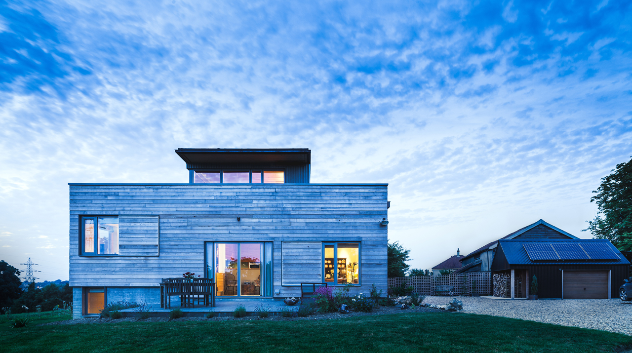 A Rural Home in Suffolk for a Retiring Couple