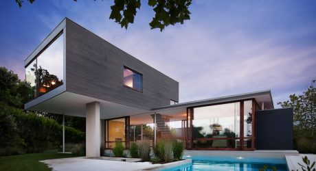 Surfside Residence by Steven Harris Architects