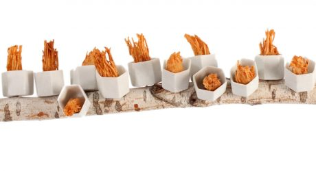 BRANCH RECIPE: Salt-and-Vinegar Tater Tots