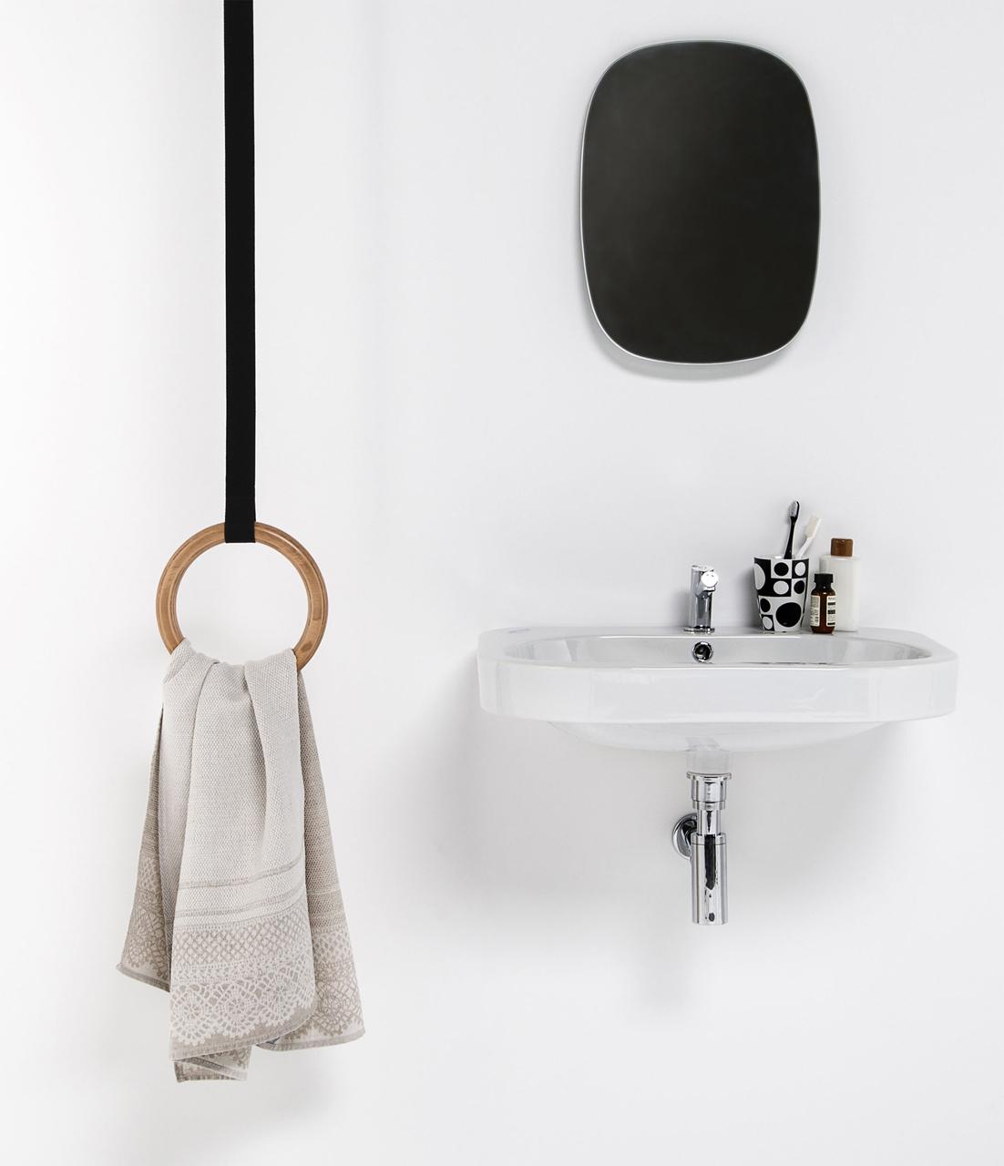 Practical Bathroom Furnishings with a Twist - Design Milk