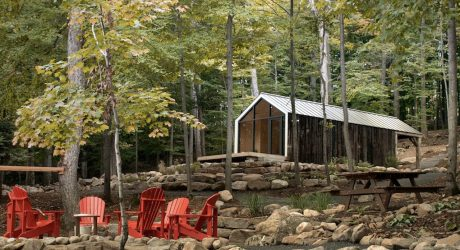 The Bunkie Prefab Multi-Use Retreat