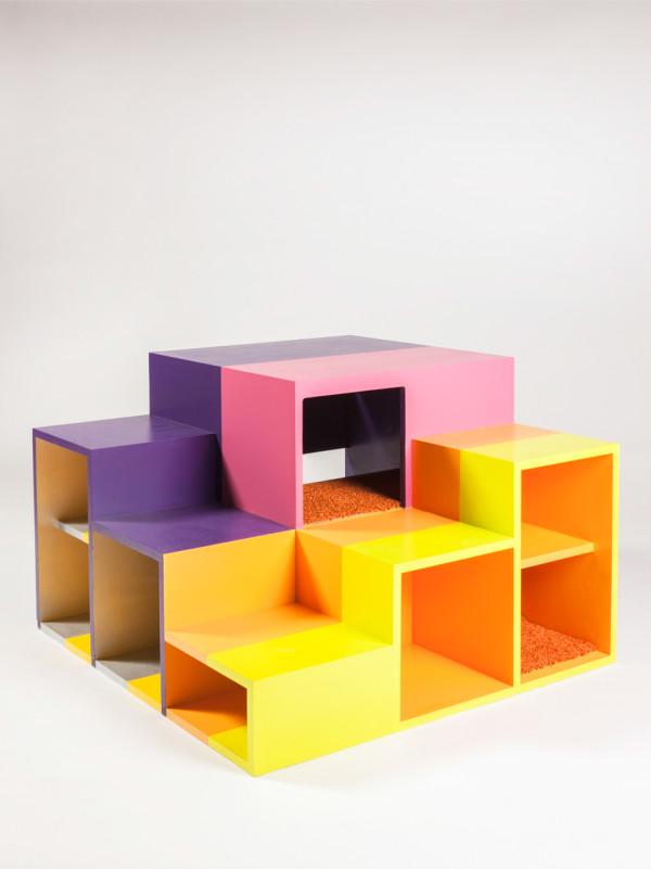 Kitty La Tourelle By Wolcott Architecture | Interiors