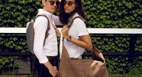 ZURLO NY Launches Two High-End Luxury Bags