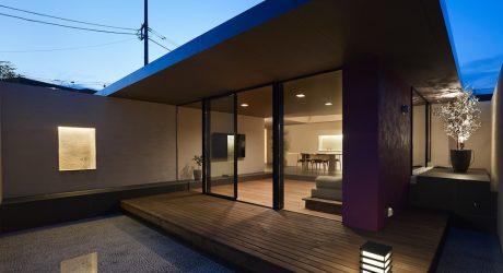 Akatsuka House by MDS Co.Ltd