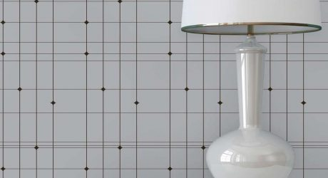 Bobby Berk Releases Retro-Inspired Wallpaper Collection with Tempaper