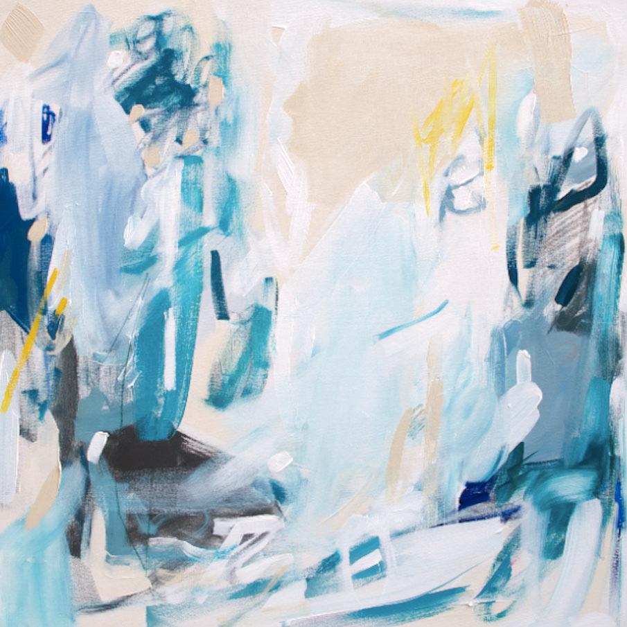 Sebastian Foster x Design Milk Print Collection: Britt Bass Turner
