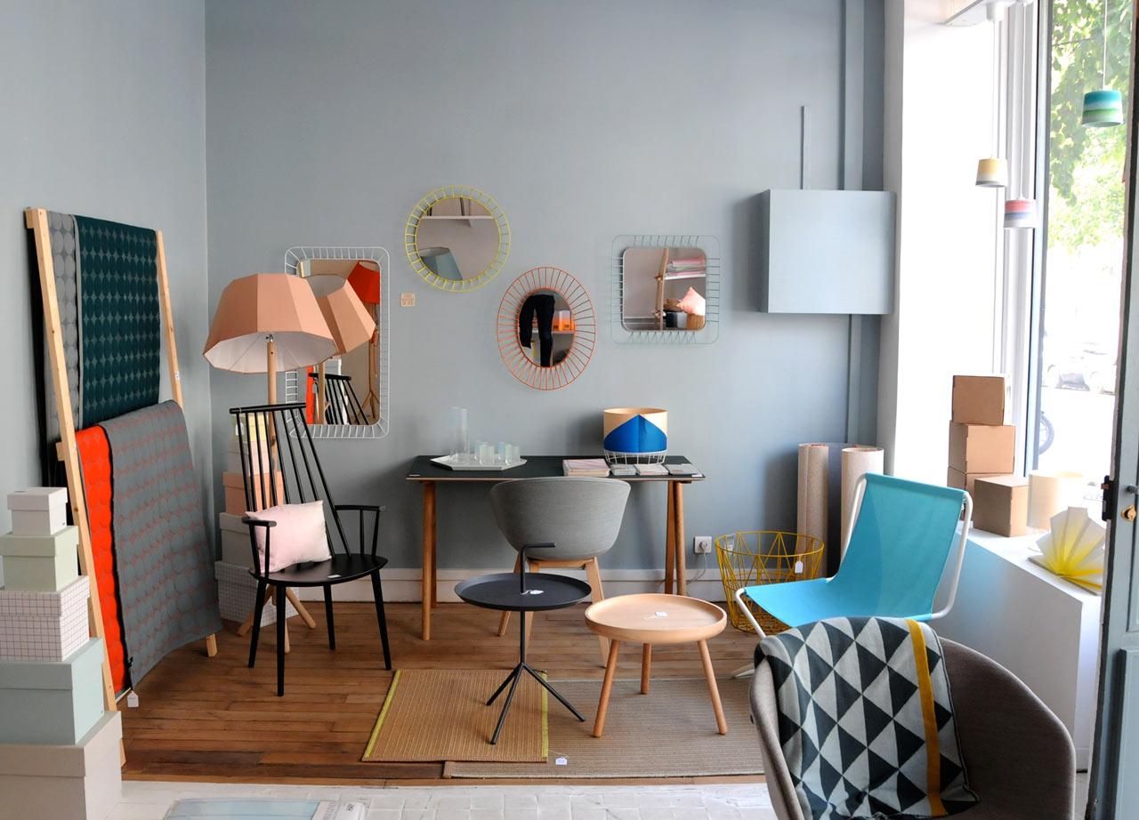 Home Design Furniture Store