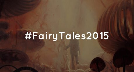 Fairy Tales Architecture Storytelling Competition 2015