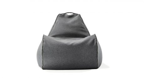 Win A Modern Bean Bag Chair from Lujo!