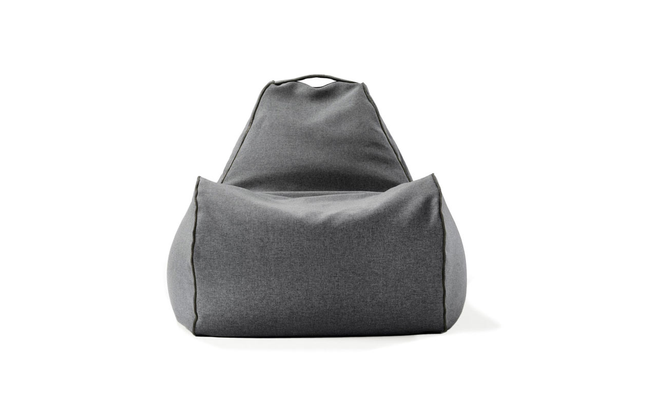 win a modern bean bag chair from lujo  design milk -