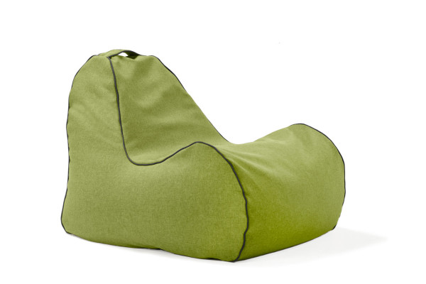 Win A Modern Bean Bag Chair from Lujo! in sponsor main home furnishings  Category - Mauro, Win A Modern Bean Bag Chair From Lujo!