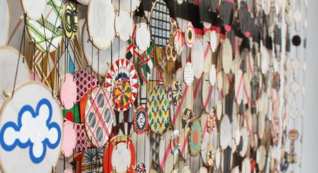 Thousands of Kites: The Art of Jacob Hashimoto