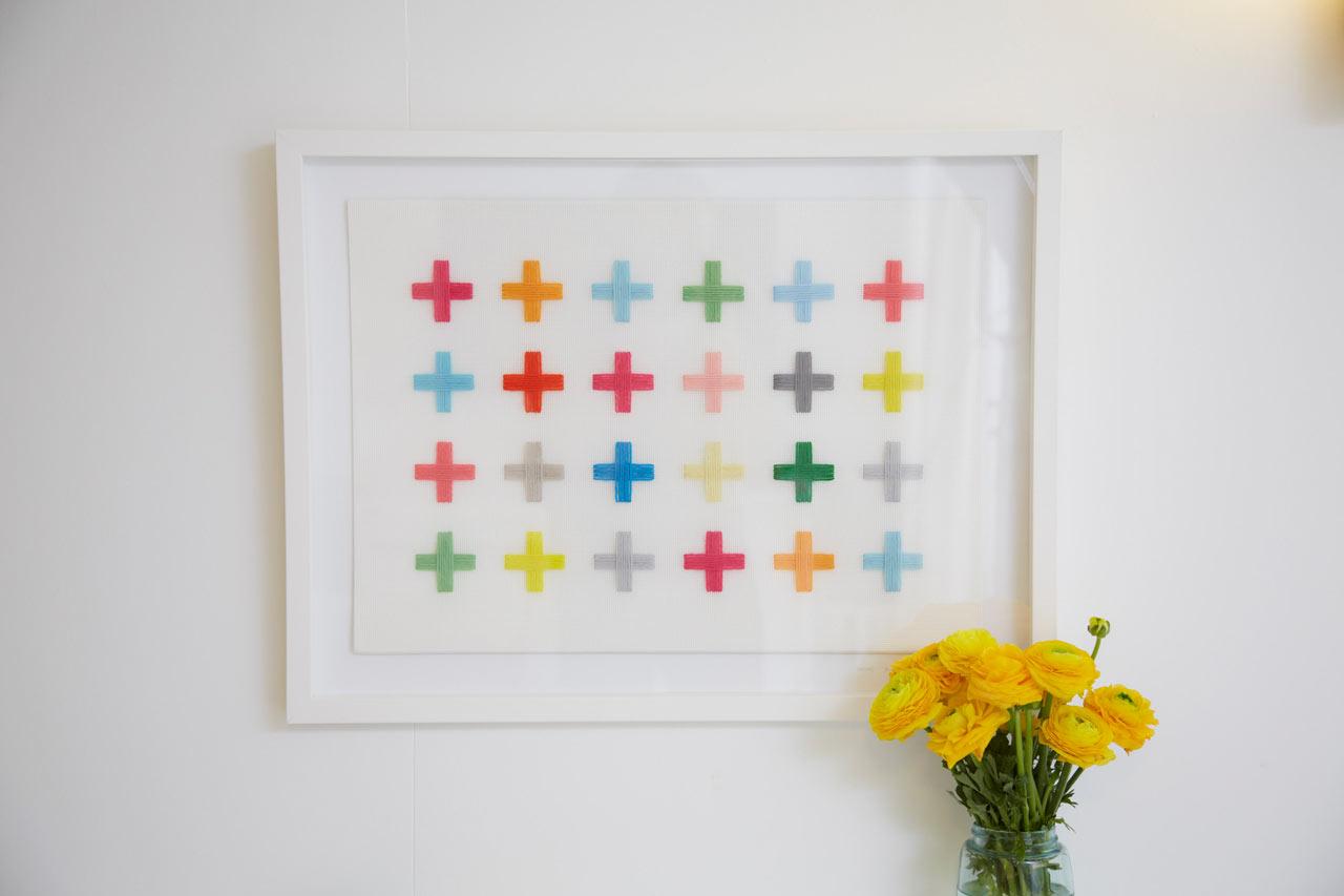 The Textile Art of Jane Denton