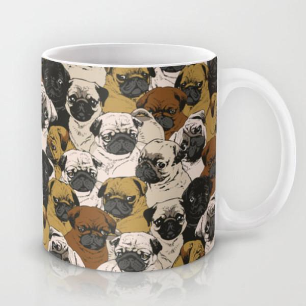 pugs-mug