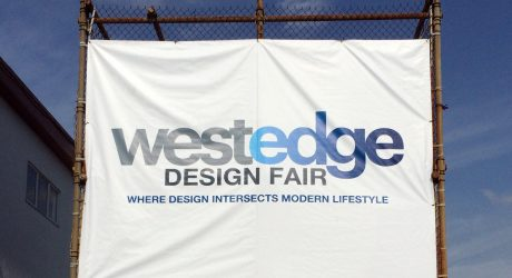 Favorites from The 2014 WestEdge Design Fair