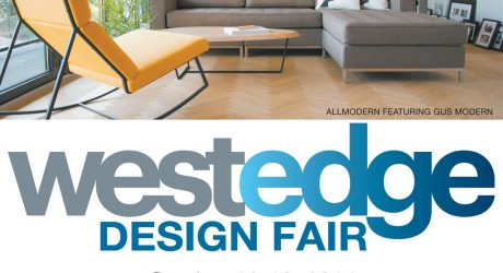 Come See #superPACdesign and More at WestEdge Design Fair