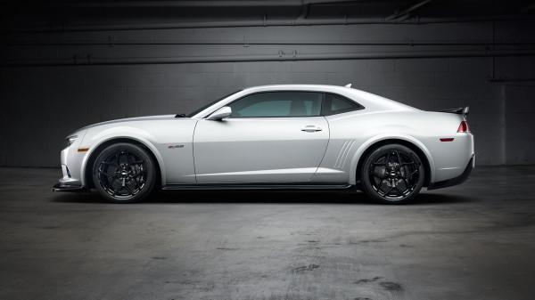 2014 _Chevrolet_Camaro_Z28