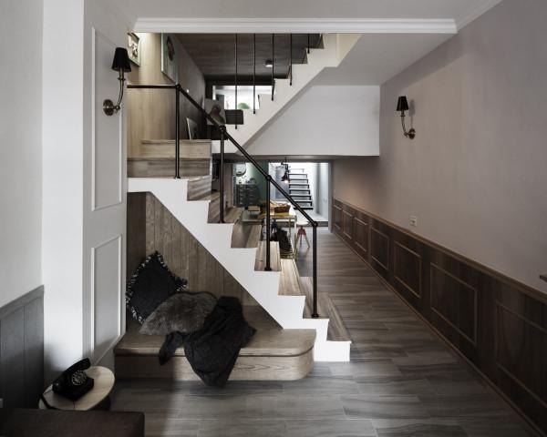 Adventure Of The Light House Design 4