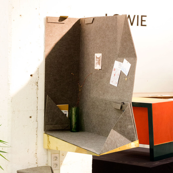 Biennale Interieur Extra