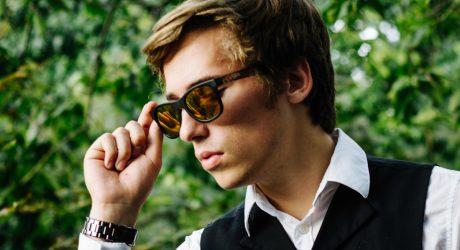 Create Your Own Custom Sunglasses with Canvas Eyewear