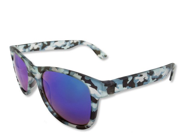 Canvas Eyewear Product 1 - Frost Camo