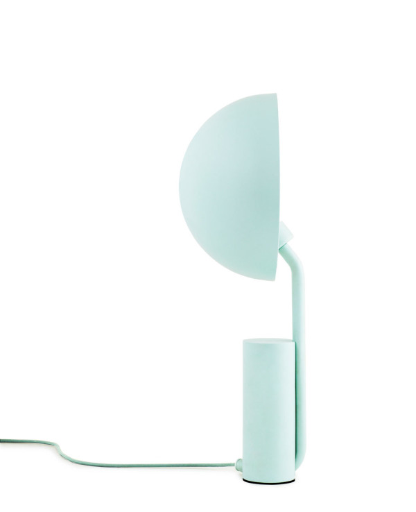 Cap table lamp normann copenhagen kaschkasch 5