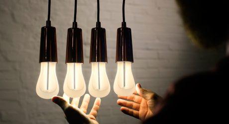 The Design Process of the Plumen 002 Bulb