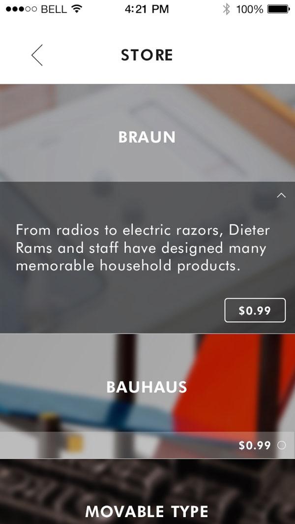 DesignWell_UI_StoreDetails